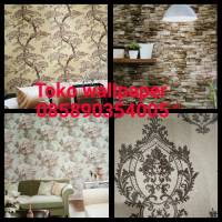jual wallpaper